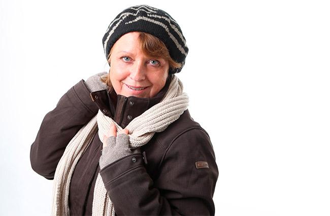 Mitarbeiterin Ute Petersen Unternehmen-Ansprechpartner für Buchhaltung und Finanzen