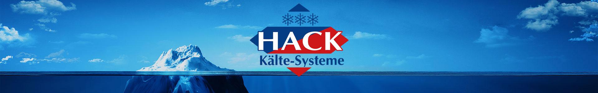 Logo Hack Kälteservice